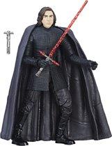 Star Wars - Kylo Ren (Hasbro Black Series #45) 6 inch actiefiguur