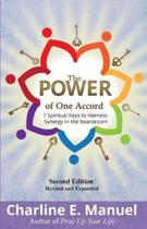 The Power of One Accord