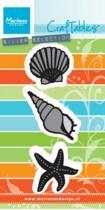 Craftables Sea shells