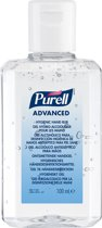 Gojo Purell Advanced desinfecterende handgel 24 x 100 ml