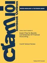 Exam Prep for Bundle; Cornerstones of Financial Accounting ...