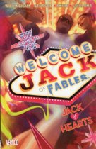 Jack Of Fables TP Vol 02 Jack Of Hearts