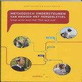 Methodisch ondersteunen van mensen met hersenletsel