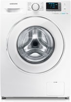 Samsung WF70F5E5Q4W - Eco Bubble - Wasmachine