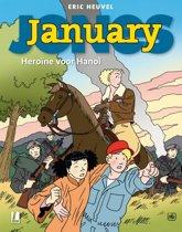 January Jones 9 - Heroïne voor Hanoi