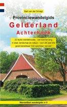 Provinciewandelgidsen 8 - Provinciewandelgids Gelderland / Achterhoek
