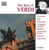 The Best of Verdi