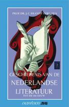 Vantoen.nu - Geschiedenis van de Nederlandse literatuur tot de 20e eeuw