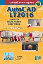 AutoCAD LT2016