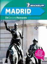 De Groene Reisgids Weekend - Madrid