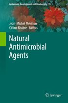 Natural Antimicrobial Agents