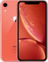 Apple iPhone XR - 64GB - Koraal