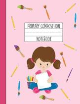 Primary Composition Notebook
