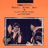 Verdi: Otello / Panizza, Martinelli, Metropolitan Opera