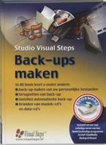 Back-Ups Maken + Cd-Rom