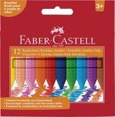 Faber-Castell Jumbo Krijt