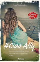 Crush on you Ciao Ally