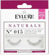 Eylure naturals wimpers no 15 6 st