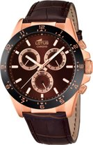 Lotus Chrono horloge L18158-3