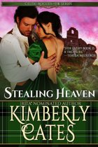 Stealing Heaven (Celtic Rogues, book 4)
