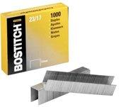 Bostitch nietjes 23-17-1M 17 mm verzinkt voor 00540 HD-23L17 HD-12F