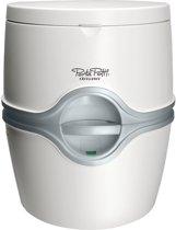 Thetford draagbaar toilet PP Excellence elektrisch