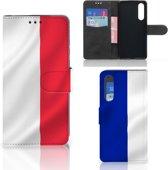 Bookstyle Case Huawei P30 Frankrijk