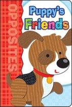 Puppy's Friends