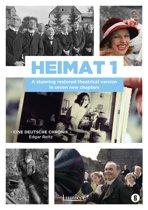 Heimat 1 - Eine Deutsche Chronik (Restored Version) (dvd)