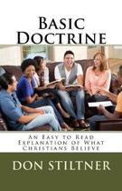 Basic Doctrine