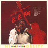 B.B. King - King Of The Blues/My Kind