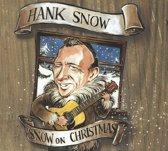Snow On Christmas -Digi-