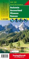 FB WK281 Dachstein • Ausseer Land • Filzmoos • Ramsau