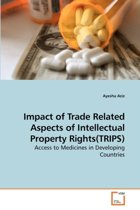 Impact of Trade Related Aspects of Intellectual Property Rights(trips)