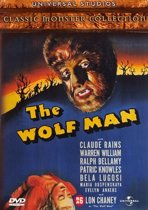 Wolfman ('41) (D) (dvd)