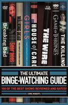 The Ultimate Binge-Watching Guide