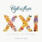 Various - Cafe Del Mar 21