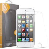 GRATIS 1 + 1  - iPhone 5 / 5S / 5C / SE  Glazen tempered glass / Screen protector 2.5D 9H (0.3mm) - Ntech
