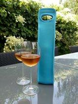 Wijn Koeler Exclusief Blauw | wijn | Champagne | Water