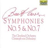 Symphonies No. 5 & 7