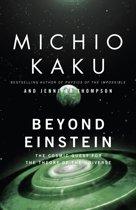 Afbeelding van Beyond Einstein