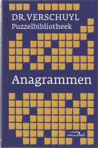 Dr. Verschuyl Puzzelbibliotheek Anagrammen