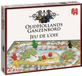 Oud hollands Ganzenbord - Bordspel