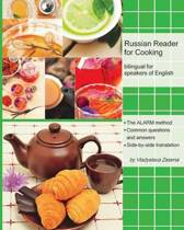 Russian Reader for Cooking