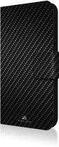 Black Rock Flex Carbon Wallet Case Samsung Galaxy S9
