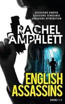 English Assassins Books 1-3
