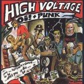 High Voltage Punk & Oi!