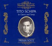 Schipa (Slipcase For 7813, 7870,