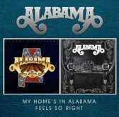 My Home's In Alabama/Feel