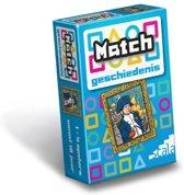 Match - Geschiedenis